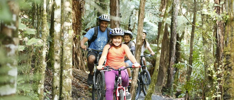 Taupo Treasure Trails 2020