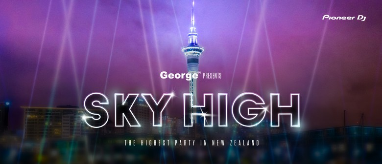 George FM presents SKY HIGH