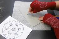 Linocut Printmaking - Evening Classes Term 3