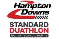 Hampton Downs Duathlon