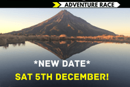 Taranaki 6 Hour Adventure Race