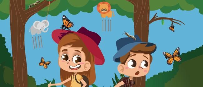Free, Fun & Educational School Holiday Activities