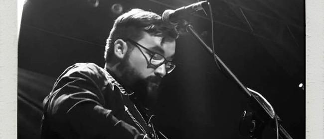 Arun O'Connor Live: CANCELLED