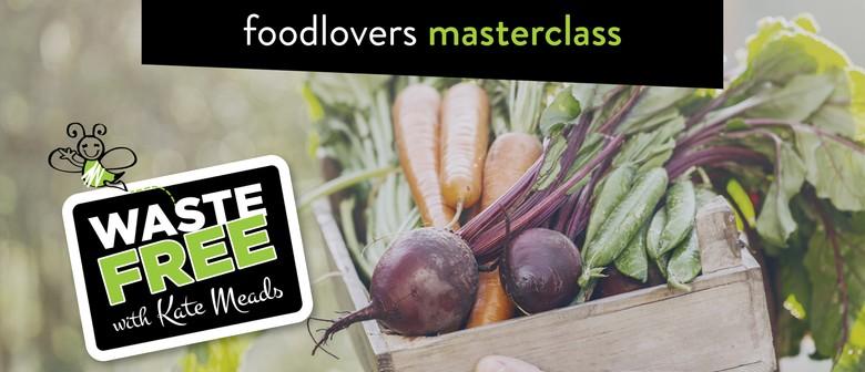 Wanaka Food Lovers Masterclass