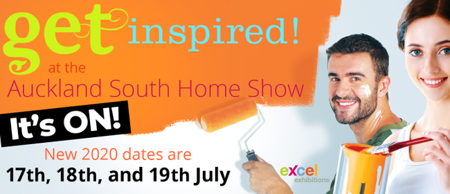 Auckland South Home Show