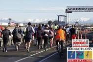 JD Duathlon Series - Race #1 Ruapuna