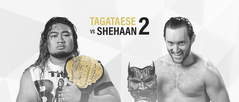 Fans Bring The Weapons: Tagataese VS Shehaan 2