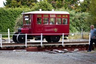 Pleasant Point Railway & Historical Society Guided Tours