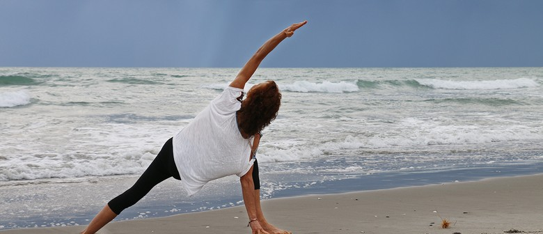 Go With the Flow Yoga