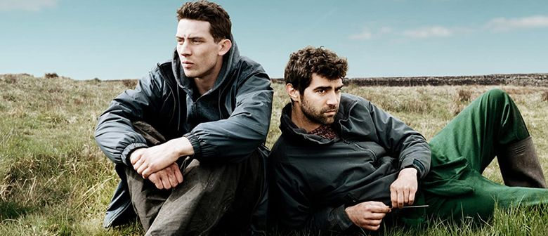 Auckland Film Society Public Screening – God's Own Country