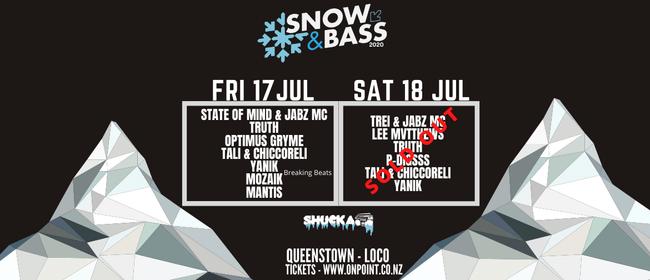Snow & Bass 2020
