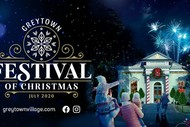 Greytown Festival of Christmas