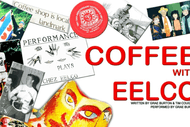 Coffee with Eelco