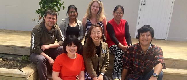 English Conversation for Migrant - Intermediate Night Course