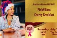 Pink Ribbon Breakfast Charity