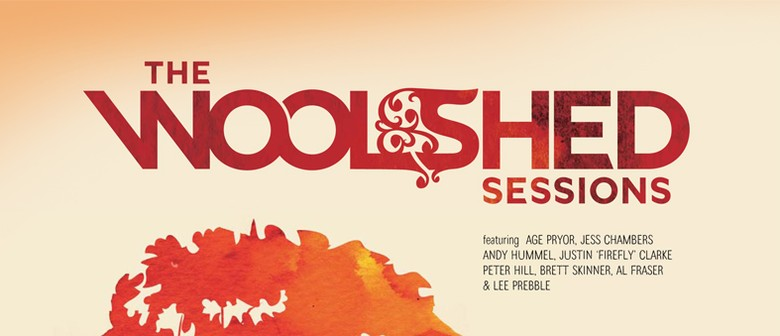 The Woolshed Sessions