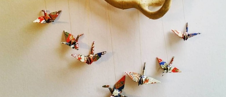 Holiday Course: Origami for Children