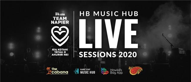HB Music Hub Live Session 12