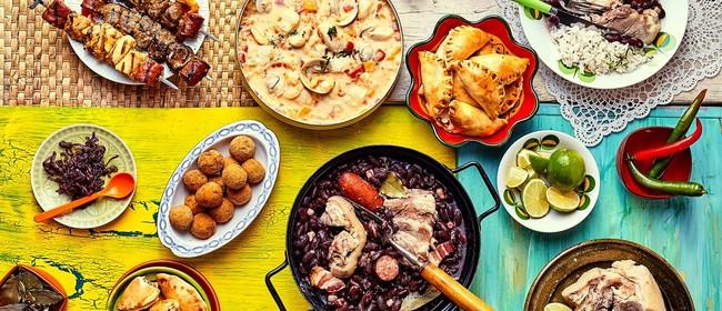 Homemade Brazilian Cooking