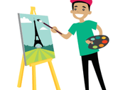 Children's French Holiday Programme