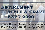 Retirement Lifestyle & Travel Expo 2020