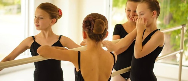 Ballet Tuition
