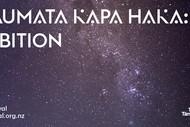 Te Taumata Kapa Haka: Exhibition