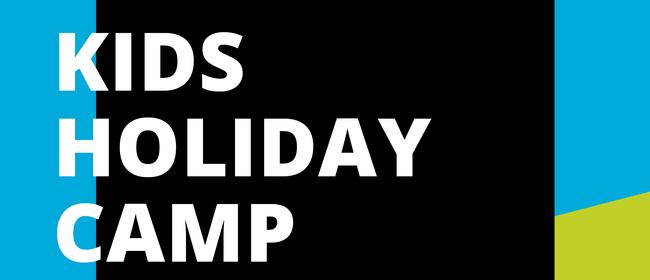 Kids Indoor Holiday Camp