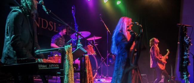 Landslide - Fleetwood Mac/Steveie Nicks Tribute Show