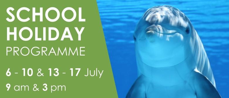 School Holiday Programme - July