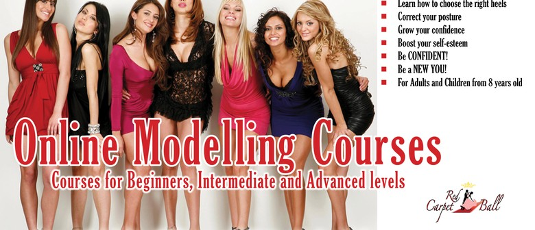 10 Week Online Modelling Course