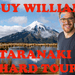 Guy Williams' Taranaki HardTour! Inglewood