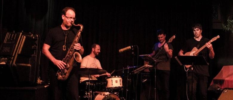 "Creative Jazz Club: GRG67 ""Happy Place"" Launch"