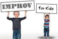 Improv for Kids!