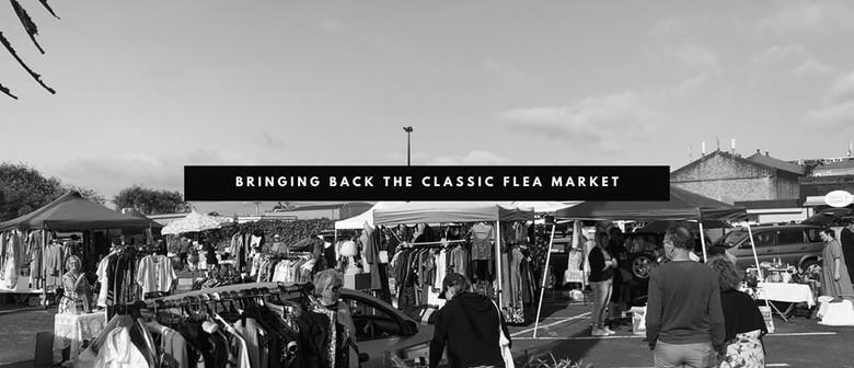 Central Flea Market 2020