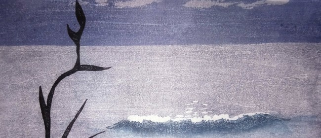 Play With Print - Japanese Style Printmaking Workshop