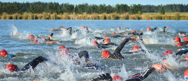 OxMan - Triathlon, Duathlon, Run event