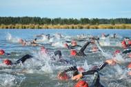 OxMan - Triathlon, Duathlon, Run event