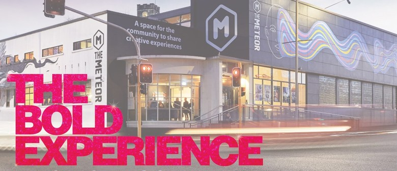 The Bold Experience: A Night of Musical Theatre