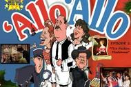 'Allo 'Allo - Le Dinner Show: 'The Fallen Madonna'