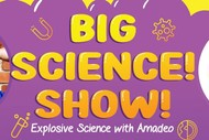 The Big Science! Show