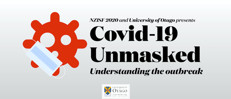Covid-19 Unmasked