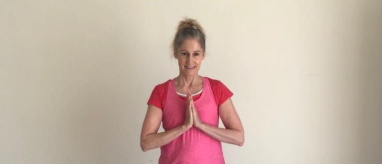 Manurewa - Yoga with Kaye