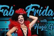 Fab Friday with Hugo Grrrl