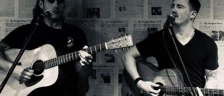 Nick and Dan