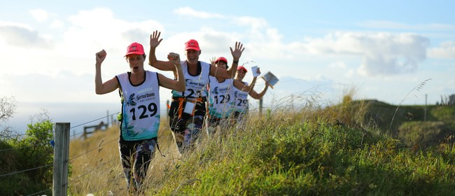 Spirited Women - All Women's Adventure Race Northland