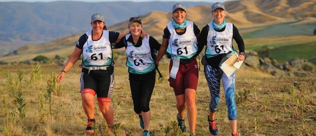 Spirited Women - All Women's Adventure Race Marlborough