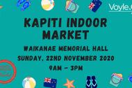 Kapiti Indoor Market