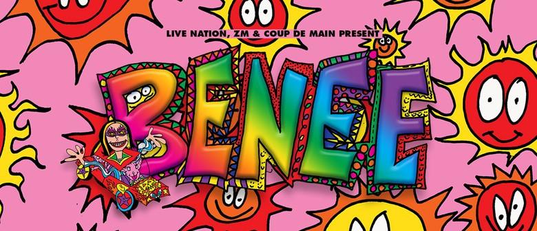 BENEE