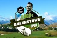 Dagg's Queenstown Open